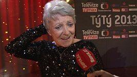 Štěpánkovou netěší, že už není součástí hereckého týmu První republiky.