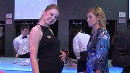 Karolína Müllerová prozradila pohlaví svého miminka.