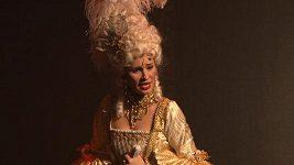 Monika Absolonová exceluje v psychicky nejnáročnější roli své muzikálové kariéry.