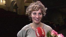 Monika Absolonová se vyznala ze svého utrácení.