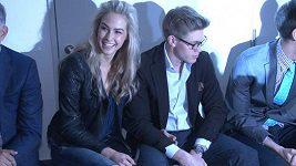 Simona prozradila, jak dlouho se po finále České Miss utápěla ve smutku.