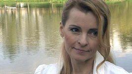 Iveta Bartošová ve VIP zprávách