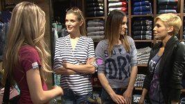 Anketa nejdražší darované oblečení