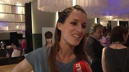 Lucie Křížková půjde nejspíš opět do blond.