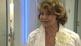 Yvetta Simonová, zpěvačka