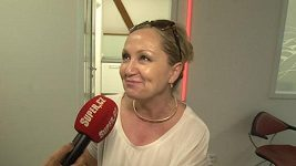 Bára Basiková, zpěvačka