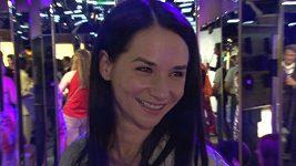 Sandra Nováková, herečka