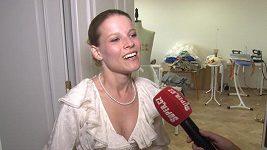 Michaela Gemrotová