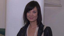 Šárka Ullrichová, herečka