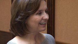 Oblíbená česká herečka prozradila své plány na léto.