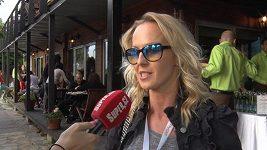 Zuzana Belohorcová, moderátorka