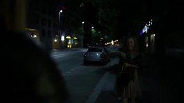 Aneta Krejčíková srážka se stromem