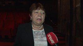 Jitka Zelenohorská