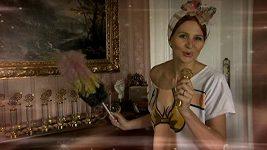 Ivana Gottová zpívá Karlovi