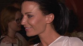 Gabriela Partyšová, moderátorka