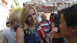 Terezie Kašparovská, moderátorka1