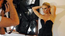 Modelka se svěřila se svými prázdninovými zážitky.