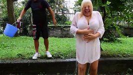 Marie Pojkarová kyblíková výzva