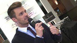 Už i Leoš Mareš je lapený v sociálních sítích.