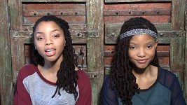 Beyonce Pretty Hurts COVER Chloe a Halle