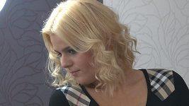 Ornella Štiková - jak o sebe pečuje