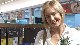 Jovanka Vojtková promluvila o svém údajném těhotenství.