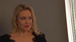Tereza Mátlová, zpěvačka