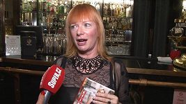 Bára Štěpánová