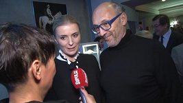Lešek Wonka a Hlina Mlynková