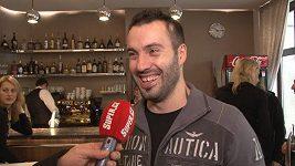 Václav Noid Bárta vokalistka