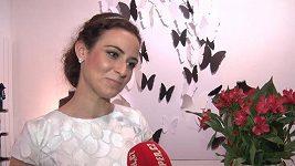 Tereza Skoumalová se nebojí nebezpečné konkurence na světové soutěžI - NEPOUŽÍVAT