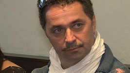 Martin Dejdar, herec
