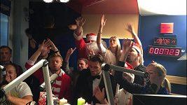Vánoční song Evropy 2