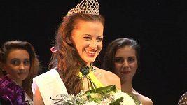 Andrea Žiačiková, Miss Junior 2014
