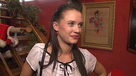 Kristýna Leichtová, Miss Junior 2014
