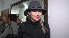 Kateřina Herčíková móda