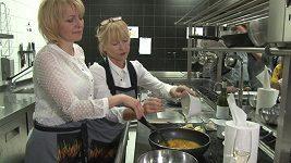 Dana Batulková vaření