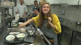 Agáta Zimová vaření