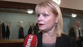 Renata Suchánková
