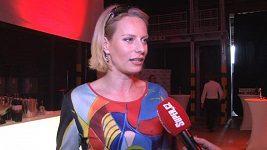 Kristina Kloubková, moderátorka