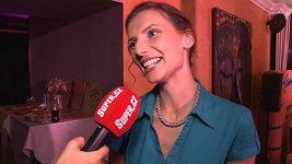 Monika Sommerová o rozchodu
