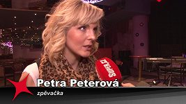 Petra Peterová