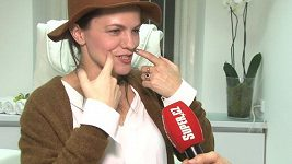 Marta Jandová má ráda své vrásky.