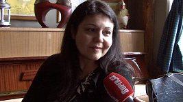 Athina Langoská