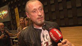 Nikdy neříkej nikdy. Kamil Střihavka se vrací do muzikálu.