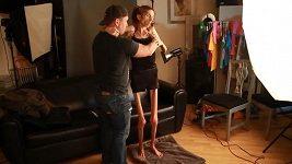 Herečka trpící anorexií žádá veřejnost o pomoc