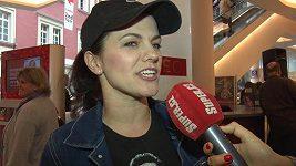 Marta Jandová o účasti v Eurovizi