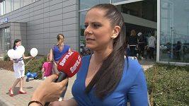 Laďka Něrgešová