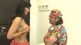 Martina Jandová - nová prsa