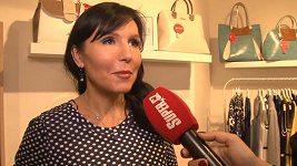 Martina Jandová - rozešlá po operaci